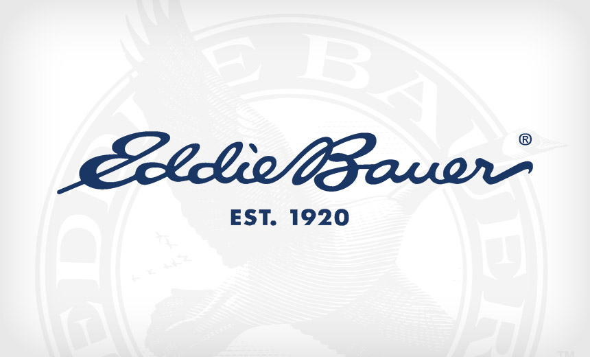Eddie Bauer Hacked by POS Malware