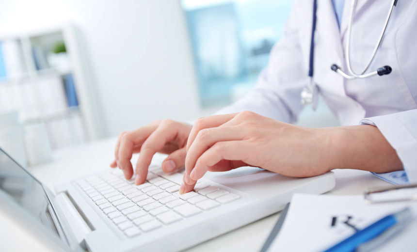 Electronic Health Records: Spotlighting Risks