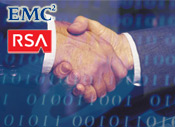 EMC Deal Aimed at Securing Stored Data - Acquisition of RSA is Intended to Handle the Encryption of Tape and Disk Storage