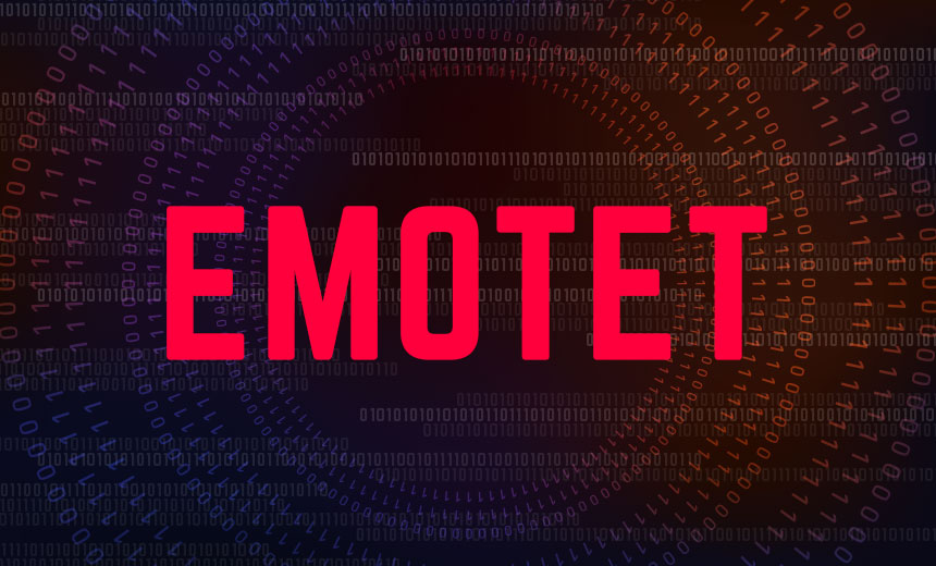 Emotet Botnet Now Using Snowden's Memoir as a Lure