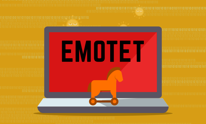 Emotet Botnet Shows Signs of Revival