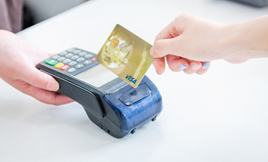EMV Contactless Payment Card Flaw Facilitates PIN Bypass