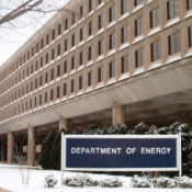 Energy Department HQ Computers Hacked