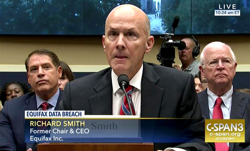 Equifax Confirms 'Probable' Breached Data Was Indeed Stolen