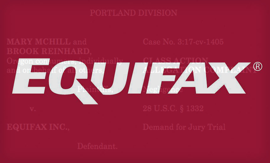 Equifax Faces Mounting Anger, $70 Billion Lawsuit