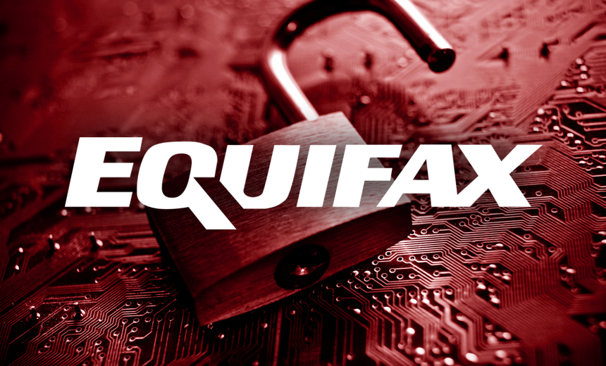 Equifax Hit With Maximum UK Privacy Fine After Mega-Breach