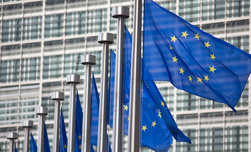 EU Issues First Sanctions for Cyberattacks
