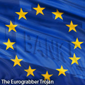 Eurograbber: A Smart Trojan Attack