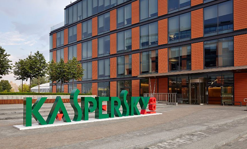 EU Claims Kaspersky Lab Software 'Confirmed as Malicious'