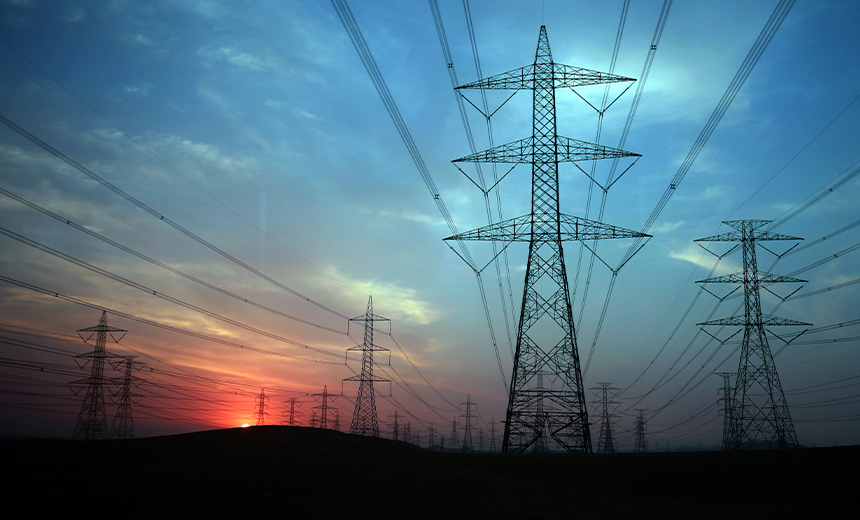 Executive Order's Focus: Protecting Power Grid Supply Chain