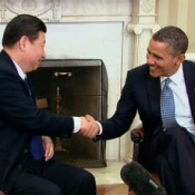 Expectations Set Low on Obama-Xi Summit