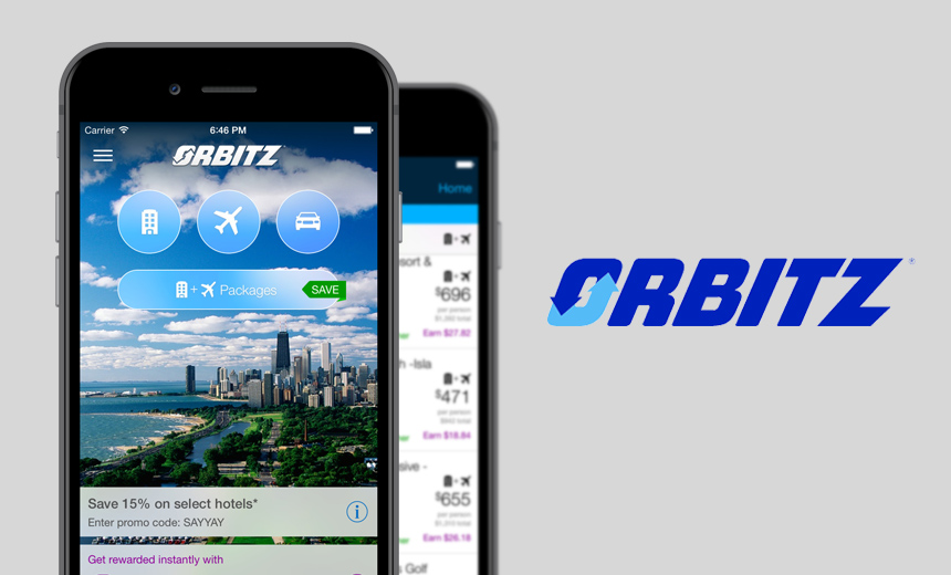 Expedia's Orbitz Suspects 880,000 Payment Cards Stolen