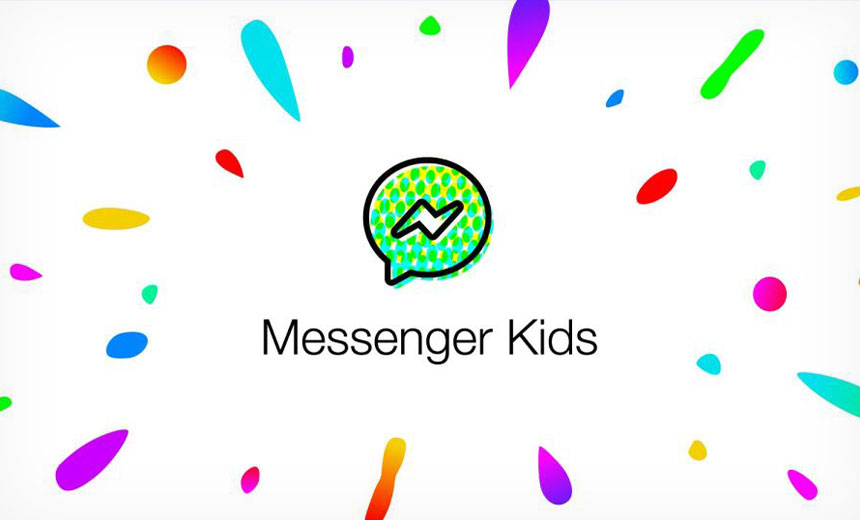 Facebook Fixing Messenger Kids App Flaw