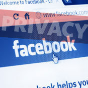 Facebook Glitch Raises Privacy Concerns