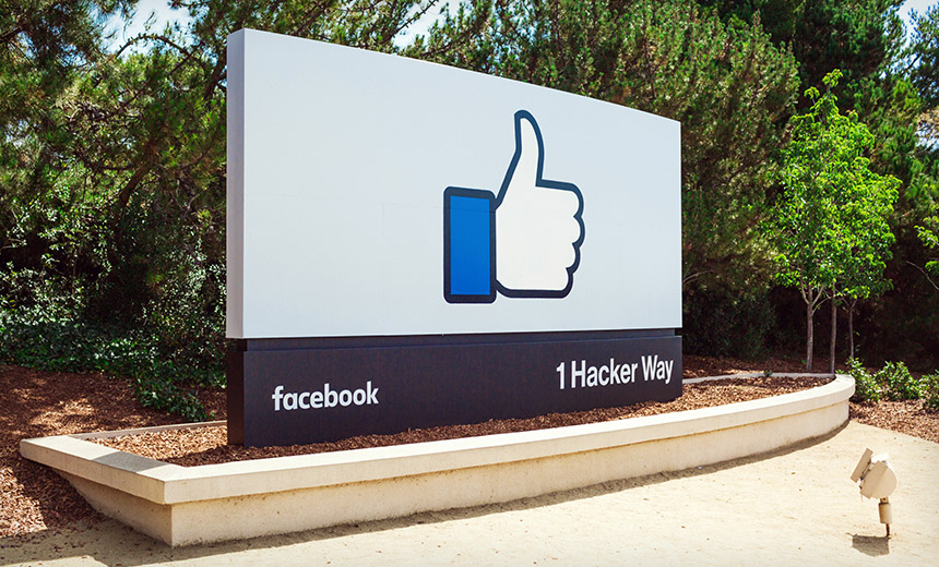 FTC Reportedly Approves $5 Billion Facebook Fine