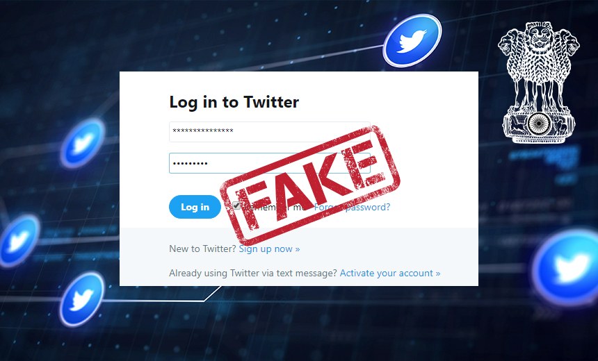 Fake Twitter Accounts Launch Anti-India Propaganda Campaign