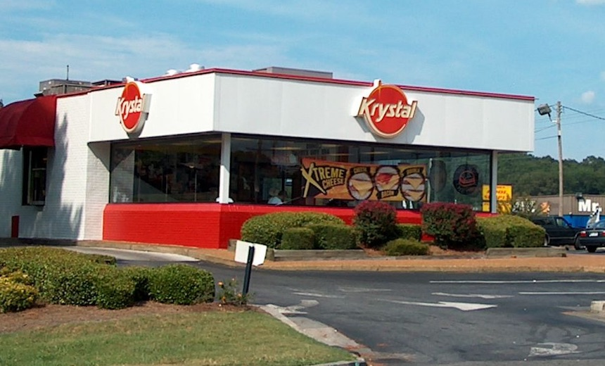 Fast-Food Chain Krystal Investigates Card 'Security Incident'