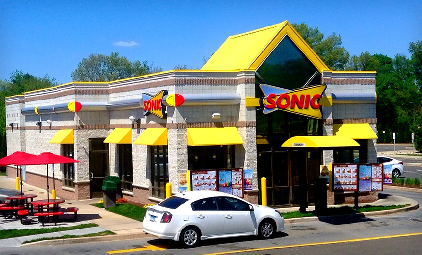 Fast-Food Chain Sonic Investigates Potential Card Breach