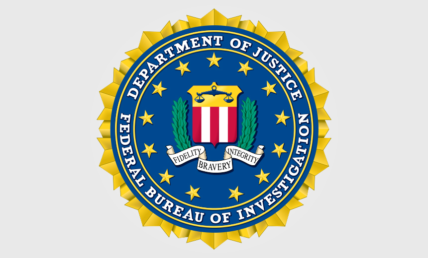 FBI Arrests Suspected Admin of Russian Cybercrime Market