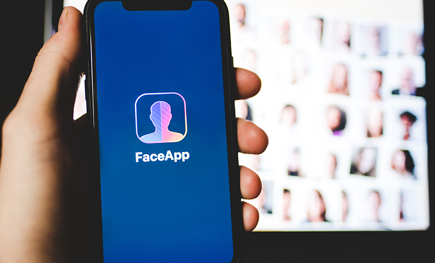 FaceApp Could Pose 'Counter-Intelligence Threat': FBI