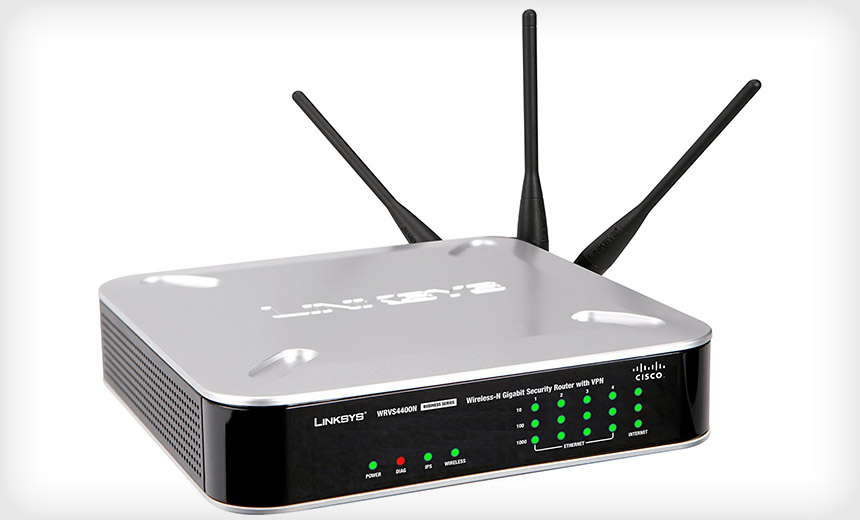 FBI Seizes Domain Controlling 500,000 Compromised Routers