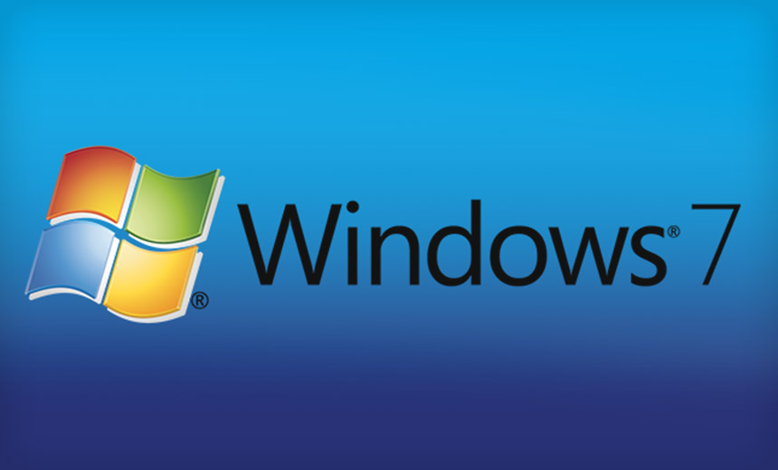 FBI Warns of Serious Risks Posed by Using Windows 7