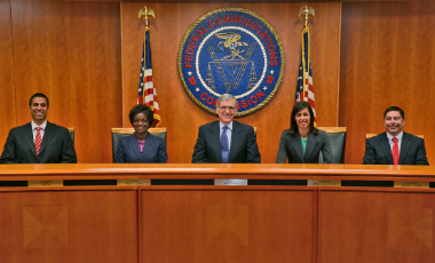 FCC Adopts 'Net Neutrality' Rule