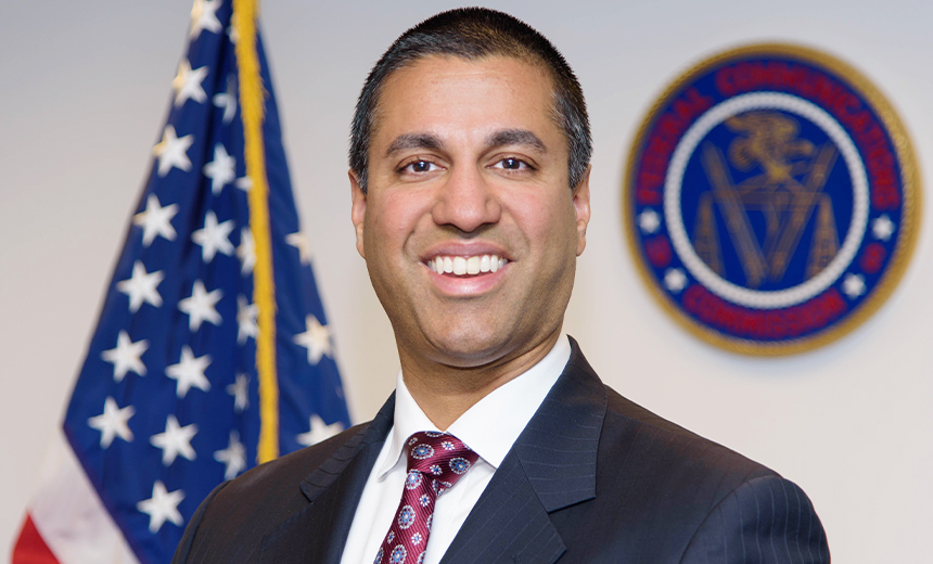 FCC Chair's Proposal Targets Chinese Technology Firms