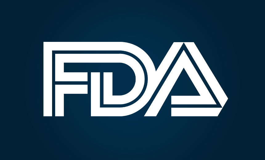 FDA Issues Medical Device Secure Data Exchange Guidance