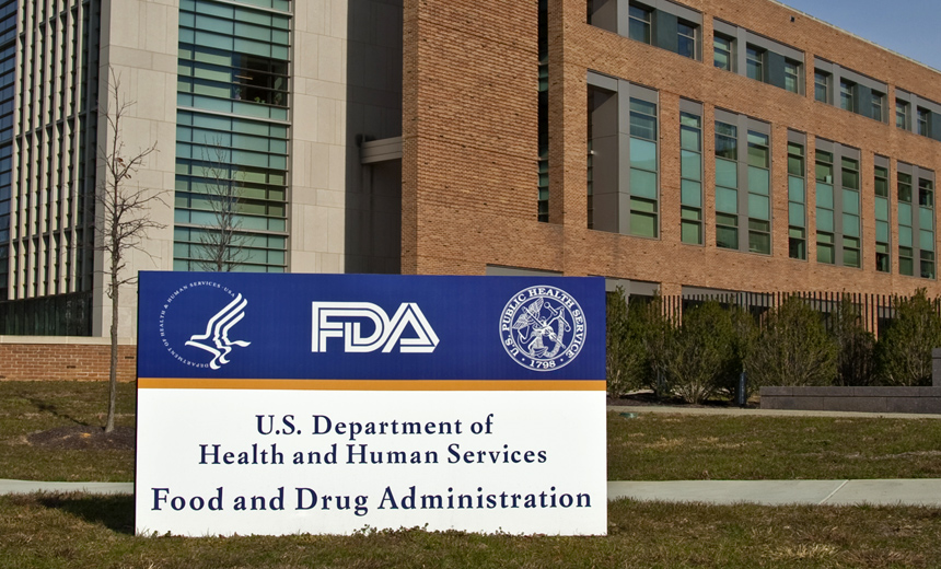 FDA Reveals Steps to Bolster Medical Device Cybersecurity
