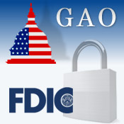 FDIC Cited for Repeated Security Weaknesses