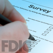 FDIC Issues New Pre-Exam IT Questionnaire