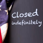 Feds Face Infosec Challenges in Shutdown