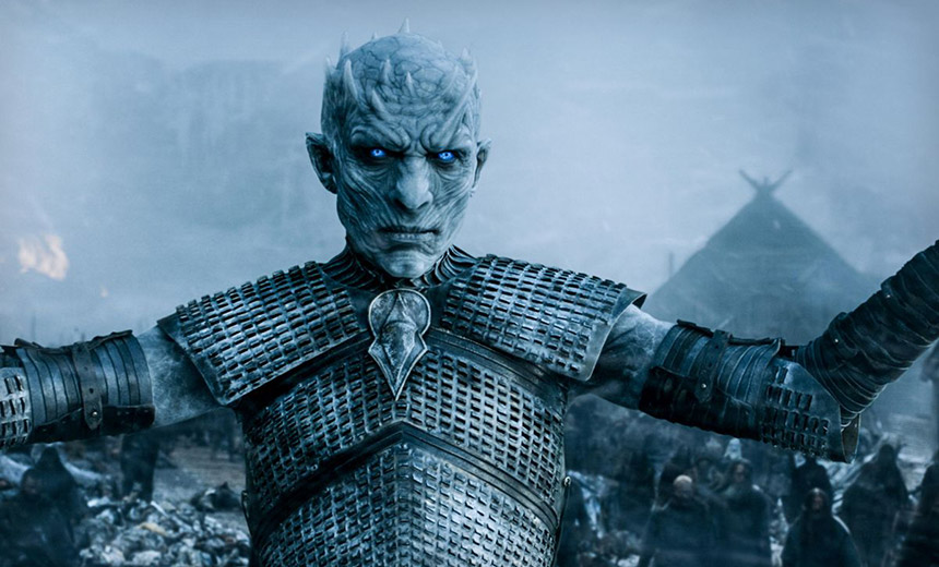 Feds Indict Iranian Over 'Game of Thrones' Hacks