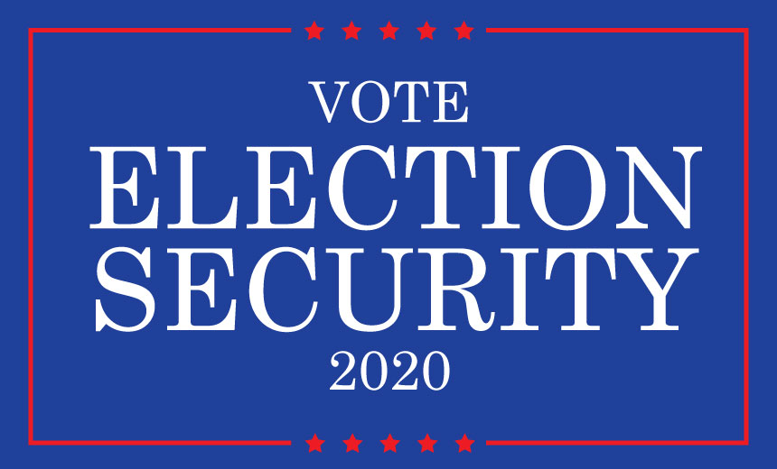 Feds, Tech Giants Meet to Coordinate 2020 Election Security