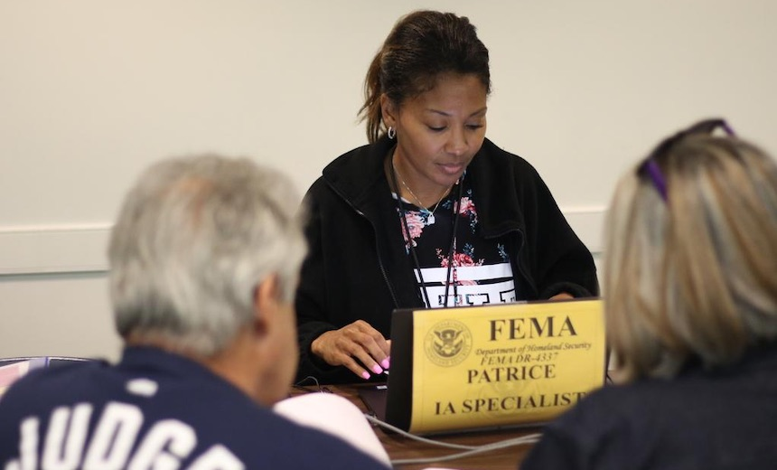 FEMA Exposed 2.3 Million Disaster Victims' Private Data
