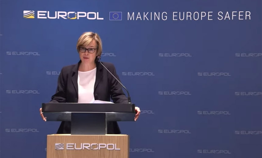 Financial and Economic Crime Targeted by New Europol Center