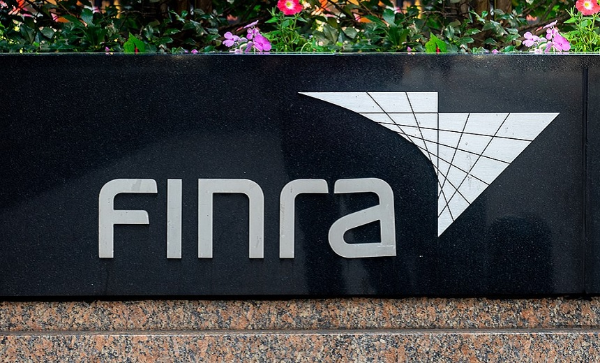 FINRA Warns of Phishing Emails Targeting Members