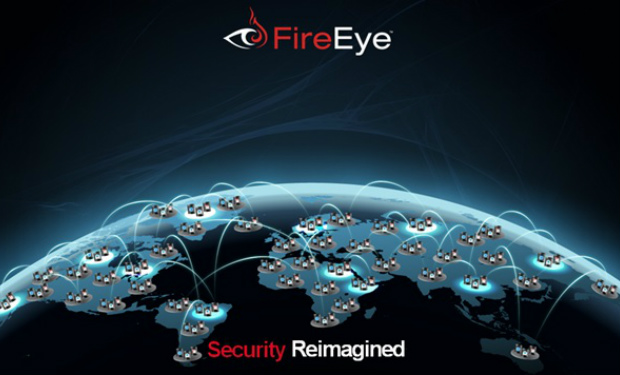 FireEye Acquires Mandiant