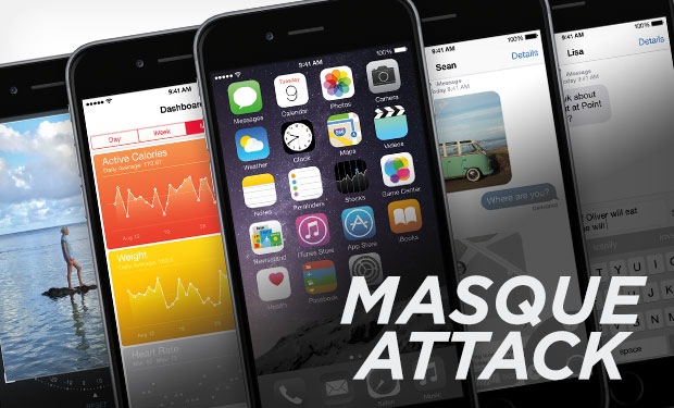 Apple iOS Exploit Makes Apps Vulnerable