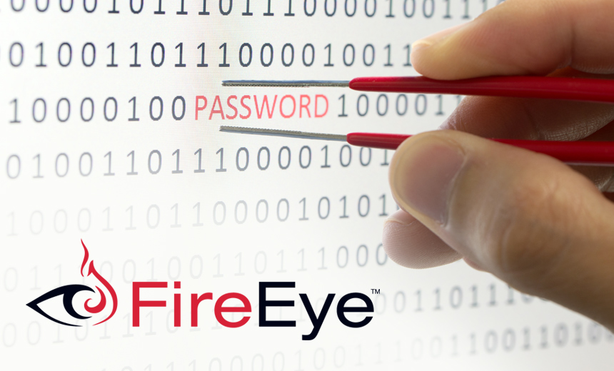 FireEye's Post Mortem: Analyst Didn't Change Passwords