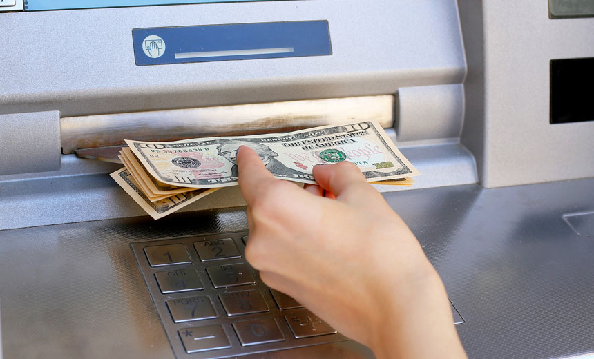 First ATM 'Jackpotting' Attacks Hit US