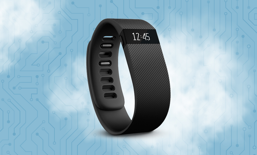 Fitbit to Collaborate With Google