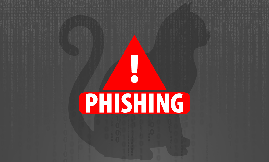 Fraudsters Pose as Journalist in Phishing Campaign: Report
