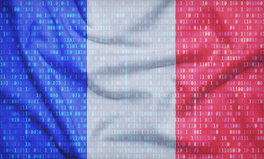 France Warns of Stolen Healthcare Credentials