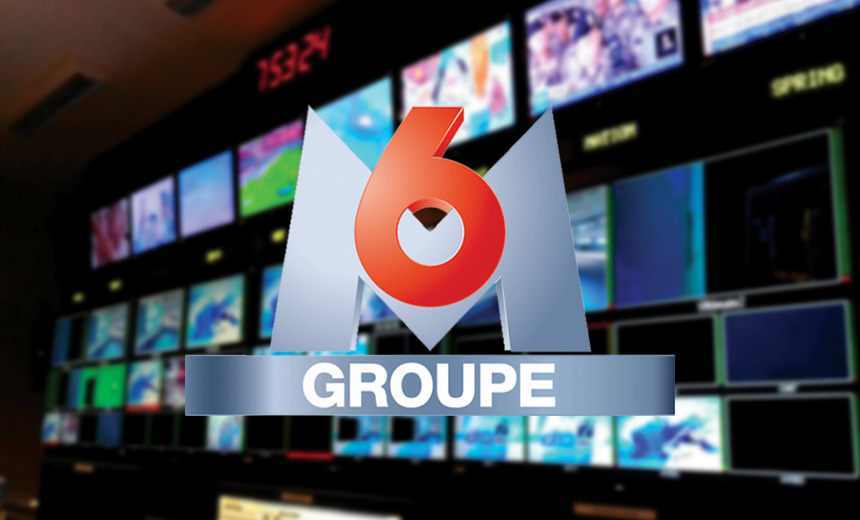 French Broadcaster M6 Recovering From Ransomware Attack