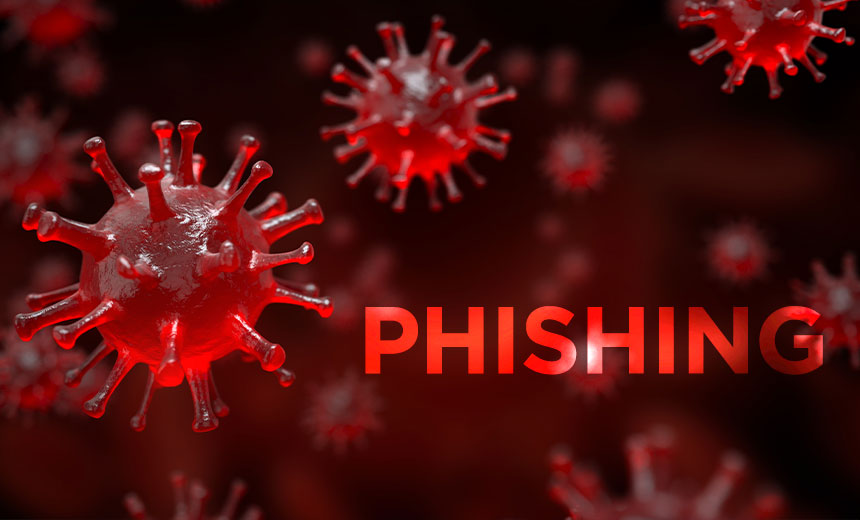Fresh Twist for Pandemic-Related Phishing Campaigns