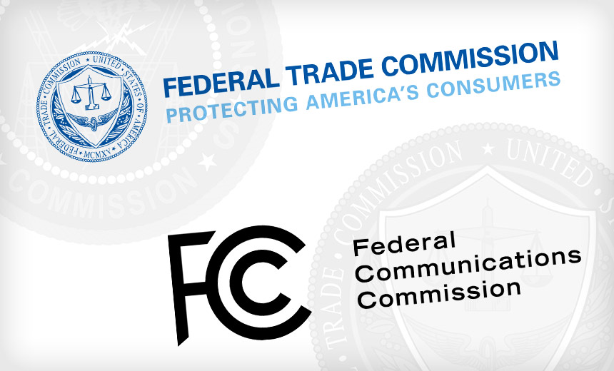 FTC, FCC Launch Mobile Security Inquiries