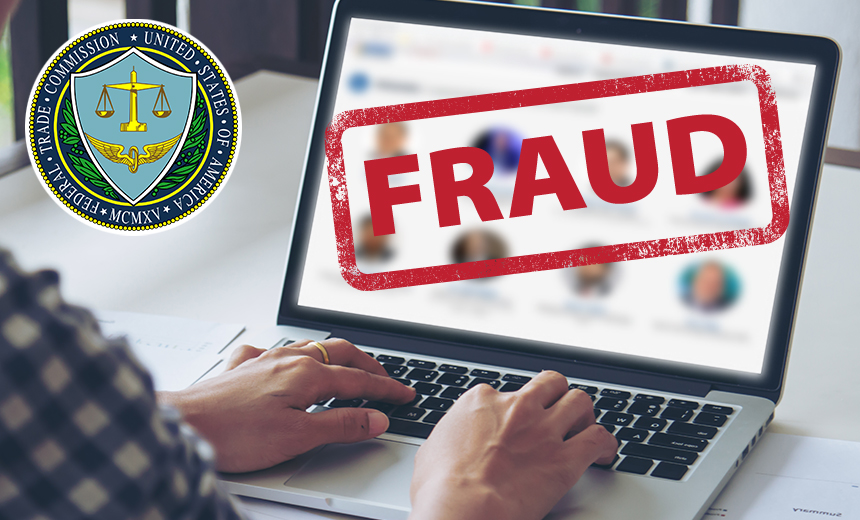 FTC Shutters Hundreds of 'Fake' Websites