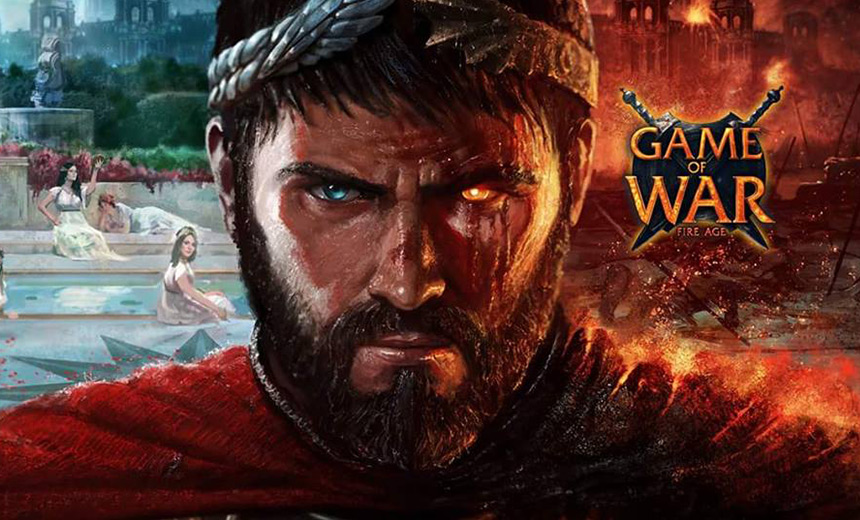 'Game of War: Fire Age' Insider Arrested